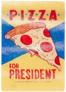 pizza4prez