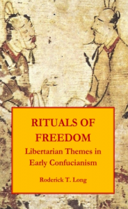 Rituals of Freedom (cover)