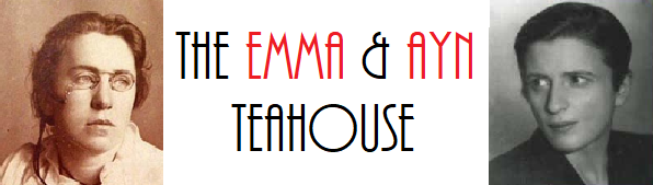 The Emma & Ayn Teahouse
